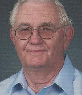 Robert Mount