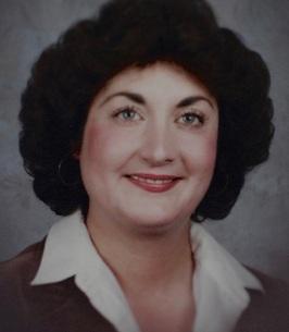 Jeanette Tucker