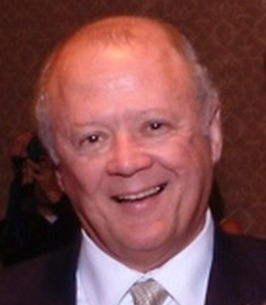Pat Barrett, Jr.