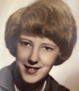 Sheila Tribbey
