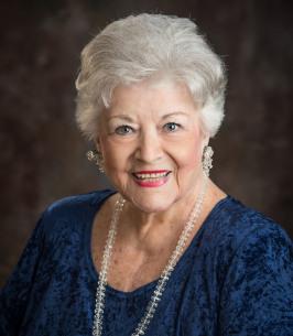 Judith Ellard