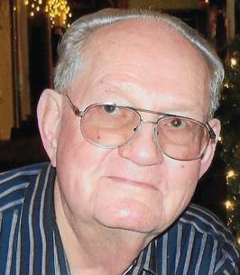 Gerald Hood