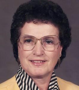 Betty Brockett