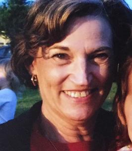 Nancy Hirshey
