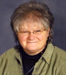 Colleen Vavruska