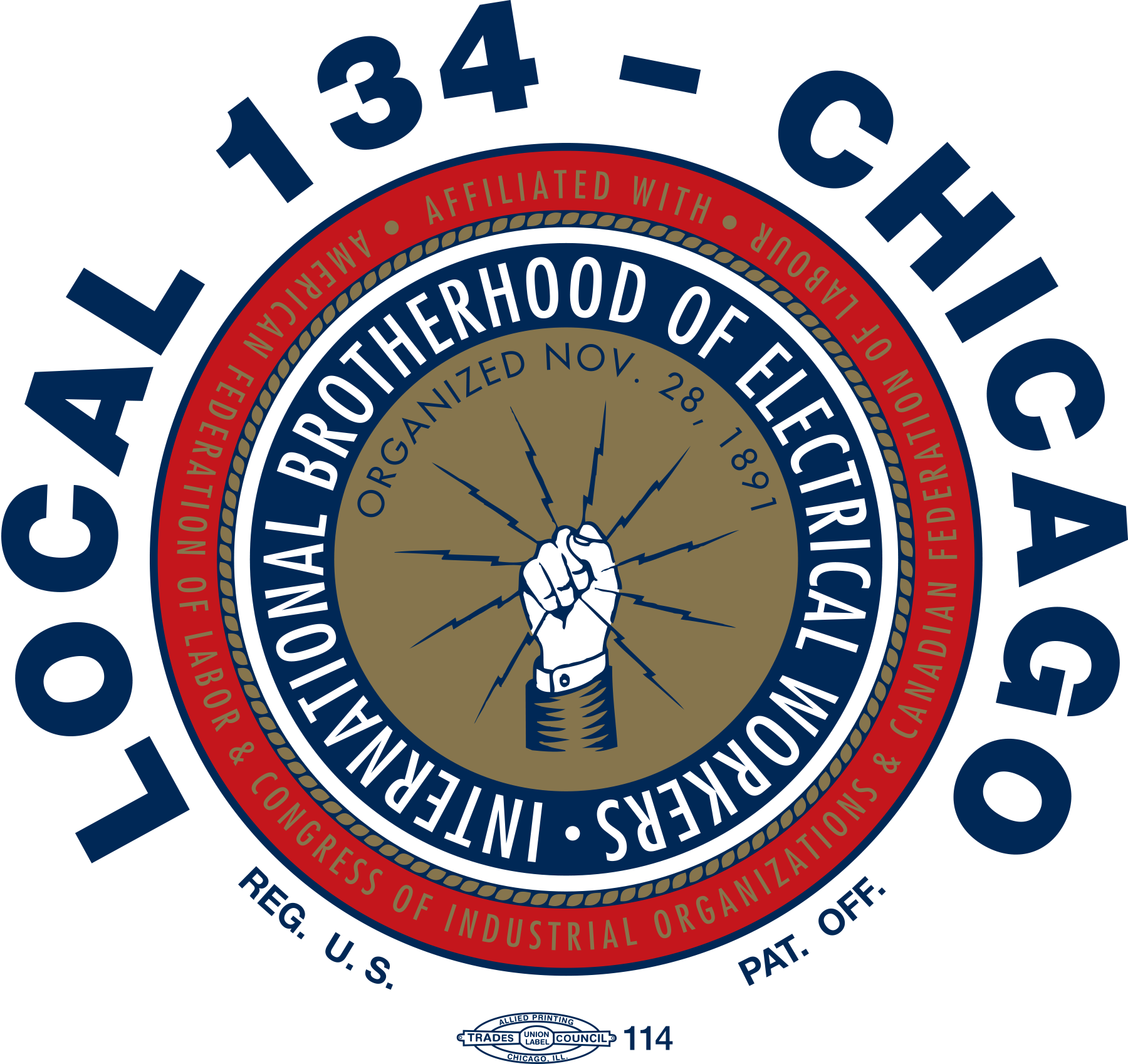 Image result for Memorial Hall IBEW 2722 South Martin Luther King Drive Chicago, 60616