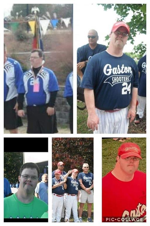 Jonathan Henley Obituary - Cherryville, NC | Stamey ...