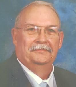 John Crofton, Jr.