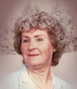 Janie Prosser